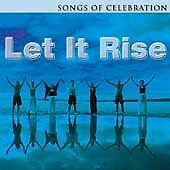 Let-It-Rise-Songs-of-Celebration-CD-Christian-NEW