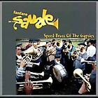 Speed Brass of the Gypsies by Fanfare Savale (CD, Nov-2004, Sub Rosa (Label))