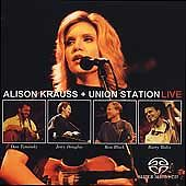 Live-Super-Audio-CD-by-Alison-Krauss-CD-Mar-2003-2-Discs-Rounder-Select
