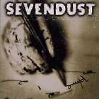 Home by Sevendust (CD, Aug-1999, TVT (Dist.)) : Sevendust (CD, 1999)