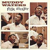 Folk-Singer-Remaster-by-Muddy-Waters-CD-Jul-1999-Chess-USA
