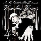 4 by A.B. Quintanilla III (CD, Feb-2003, EMI Music Distribution)