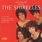 The Best of the Shirelles [Ace] by The Shirelles (CD, Apr-1992, Ace (Label))