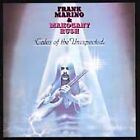 Tales of the Unexpected by Frank Marino & Mahogany Rush (CD, Jul-1990, Legacy)