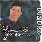 Exitos de Eddy Herrera by Eddy Herrera (CD, Nov-2005, J&N Records/Fania)