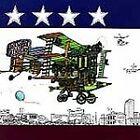 Jefferson Airplane Vinyl Records