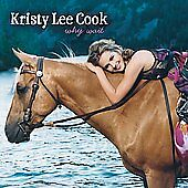 Why-Wait-by-Kristy-Lee-Cook-CD-Sep-2008-Arista-Sony-BMG-New-Sealed-American-Idol