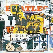 Anthology 2 by The Beatles (CD, Mar-1996...