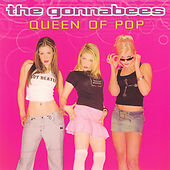 The-Gonnabees-CD-Single-Queen-of-Pop