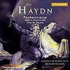 The Haydn Mass Edition: Paukenmesse - Missa in tempore belli; Two Te Deums (CD, Nov-1998, Chandos)