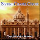 Concert at the Vatican (CD, Jun-2008, Collectables)