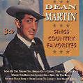 Sings Country Favorites von Dean Martin (2001)