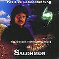 Hypnotische Tiefenentspannung von SALOHMON