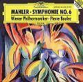 Sinfonie 6 von Pierre Boulez,WP (1995)