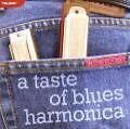 In The Pocket-A Taste Of Blu von Various Artists (2002)