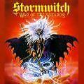 War Of The Wizards von Stormwitch (1992)
