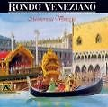 Musik-CDs aus Italien vom Ariola's