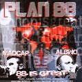 88 Is Great von Plan 88 (2008)
