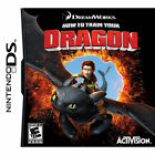 How to Train Your Dragon (Nintendo DS, 2010)