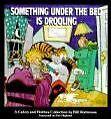Something under the Bed is Drooling von Bill Watterson (1999, Taschenbuch)