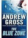 The Blue Zone. Blut und Lüge, englische Ausgabe von Andrew Gross (2008, Taschenbuch)
