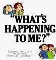 What's Happening to ME? von Peter Mayle (2003, Taschenbuch)