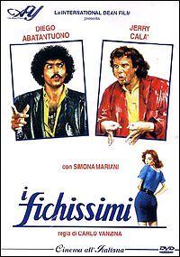 I-fichissimi-DVD-NUOVO-Jerry-Cala-Diego-Abatantuono-Vanzina