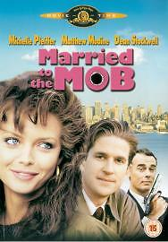 Married To The Mob DVD 2003 LOT B120 - <span itemprop=availableAtOrFrom>worcester, Worcestershire, United Kingdom</span> - only return if damaged Most purchases from business sellers are protected by the Consumer Contract Regulations 2013 which give you the right to cancel the purchase withi - worcester, Worcestershire, United Kingdom