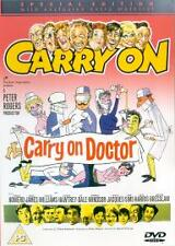 Comedy Carry On DVDs & Blu-rays