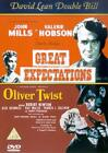 Oliver Twist / Great Expectations (DVD, 2003, 2-Disc Set)