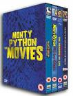 Monty Python Collection (DVD, 2004, Box Set)