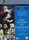 She Stoops To Conquer (DVD, 2003)