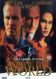 Top of the World (DVD, 2001)