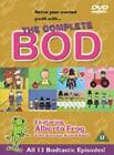 The Complete Bod Featuring Alberto Frog (DVD, 2007)