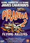 Piranha II - Flying Killers (DVD, 2001)