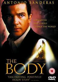 The-Body-DVD-2003