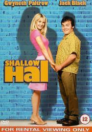 Shallow Hal (DVD, 2002)