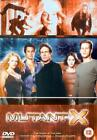 Mutant X - 1.1 And 1.2 (DVD, 2002, 2-Disc Set)