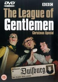 The League of Gentlemen  Christmas Special DVD 1999 Very Good DVD Mark G - Rossendale, United Kingdom - The League of Gentlemen  Christmas Special DVD 1999 Very Good DVD Mark G - Rossendale, United Kingdom