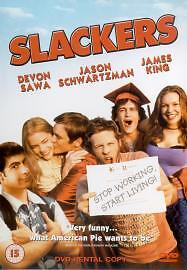 Slackers (DVD)