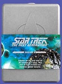 Star-Trek-The-Next-Generation-Series-5-Complete-DVD-2002-7-Disc-Set