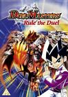 Duel Masters - Rule The Duel (DVD, 2005)