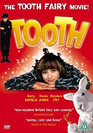 Tooth (DVD, 2004)