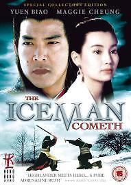 THE ICEMAN COMETH DVDSPECIAL EDITIONNEW AND SEALED REG 2YEUN BIAORARE - <span itemprop=availableAtOrFrom>Plymouth, United Kingdom</span> - Returns accepted Most purchases from business sellers are protected by the Consumer Contract Regulations 2013 which give you the right to cancel the purchase within 14 days after the day - Plymouth, United Kingdom