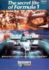 Secret Life Of Formula 1 (DVD, 2003)