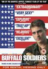 Buffalo Soldiers (DVD, 2003)