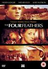 The Four Feathers (DVD, 2007)