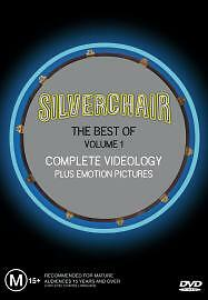 Silverchair - the Best of: Vol. 1 [DVD], Good Used DVD, ,