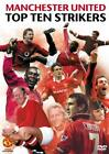 Manchester United - Top Strikers (DVD, 2004)