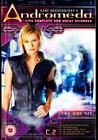 Andromeda - Season 3 - Vol. 2 (DVD, 2004, 2-Disc Set)